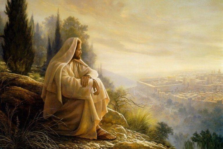 Претендовал ли Иешуа Мессия (Иисус Христос) когда-либо быть Богом?