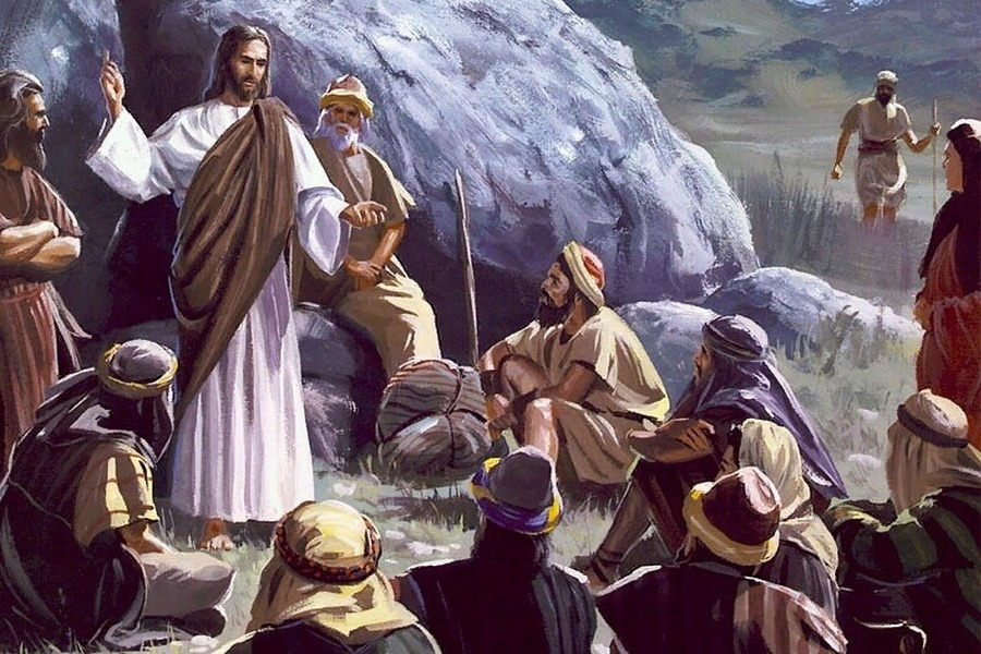 Кто такой Сын Человеческий?