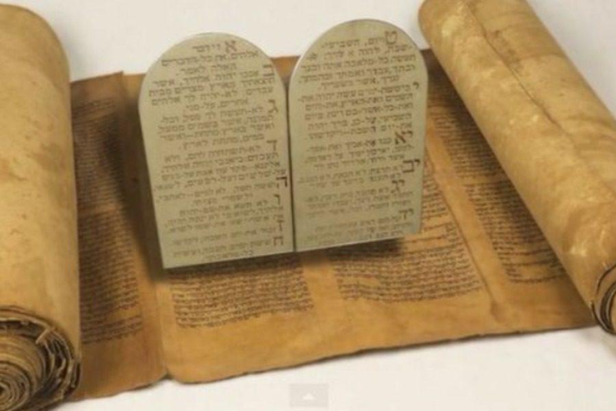 Почему Бог Ветхого Завета такой злой