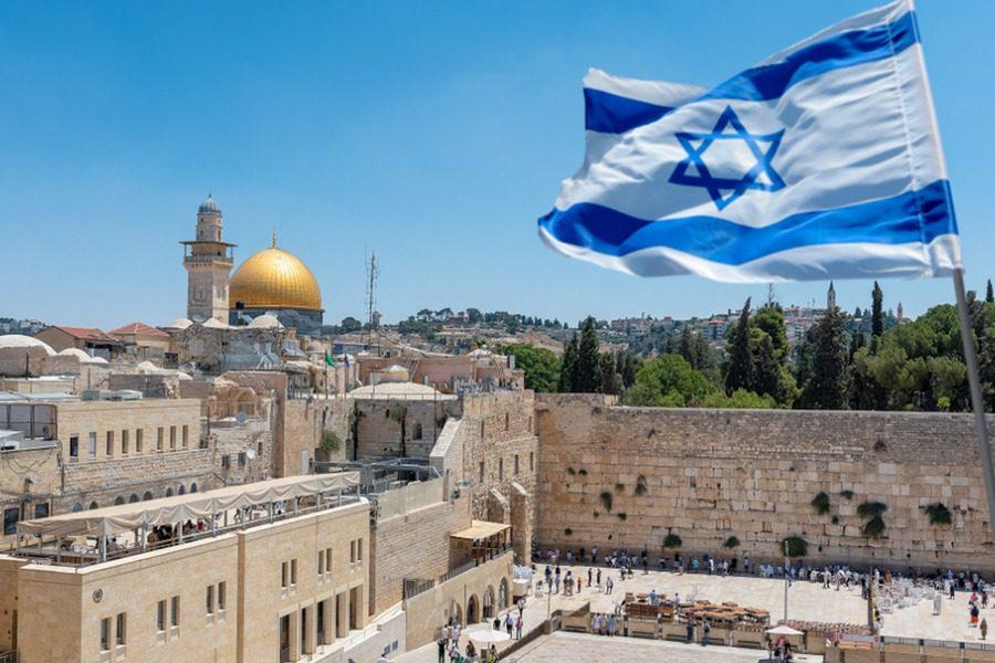 Почему Израиль никогда не владел всей Землей Обетованной