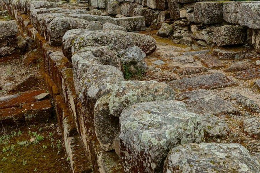 Археологи нашли участок иерусалимской стены времен Первого Храма