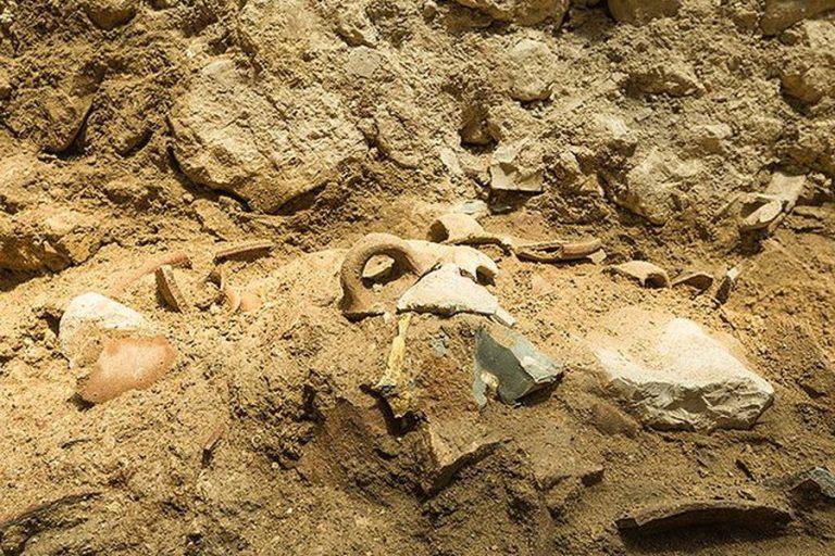 В Иерусалиме найдены следы землетрясения, дважды описанного в ТАНАХе