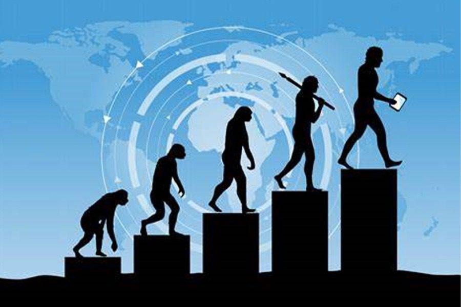 эволюция - религия