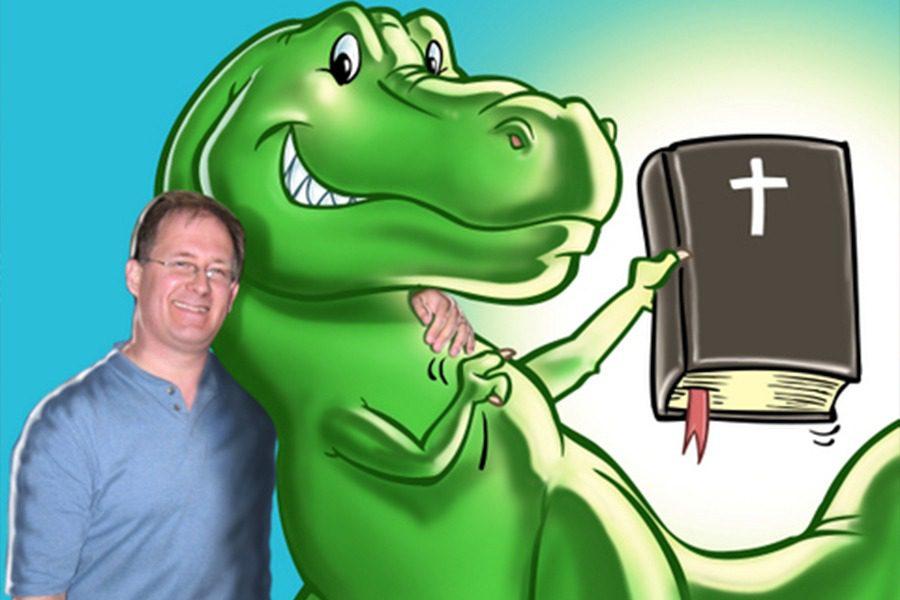люди и динозавры