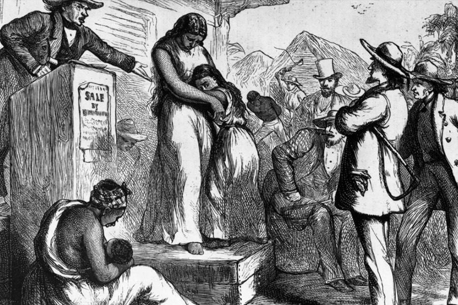 рабство